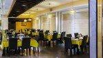 رستوران اسپادانا