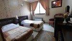 هتل جهانگردی ماهان( اصفهان )