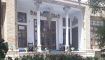 اقامتگاه بومگردی نصف جهان