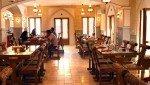 رستوران پارتیکان