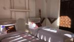 اقامتگاه سنتی سهروردی