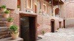 هتل سنتی خانه بهروزی