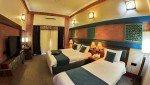 هتل پارسیان بوعلی