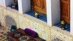اقامتگاه سنتی خانه مرشدی