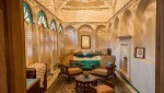 اقامتگاه سنتی خانه عامری ها