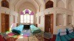 اقامتگاه سنتی تاریخی ایرانی