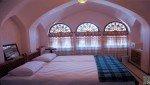 اقامتگاه سنتی مهینستان راهب