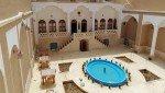 اقامتگاه سنتی خانه پارسی