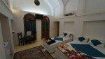 اقامتگاه سنتی ثنا