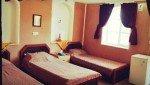 هتل کویر بالی