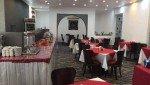 رستوران سان رایز