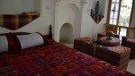 هتل باغ سنتی متولی باشی
