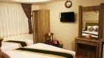 هتل آبشار