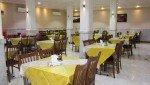 رستوران آفریقا