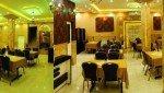 رستوران ارمغان