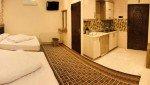 هتل آپارتمان بهزاد
