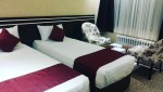 هتل سپنتا مشهد
