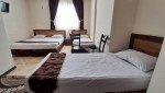 هتل فرزانگان رضوی