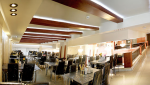 رستوران همراز