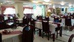 رستوران زمرد سبز
