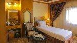 هتل مدینه الرضا
