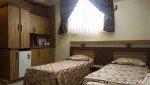 هتل آپارتمان نوین