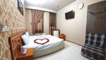 هتل آپارتمان پاویون