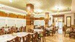 رستوران رواق