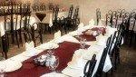 رستوران رازی