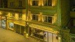 هتل سهند ۲