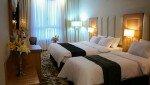 هتل سارینا