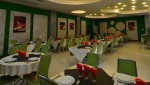 رستوران پردیس