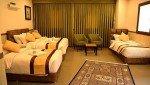 هتل قصر جهان
