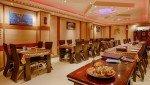 رستوران آرام