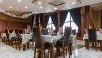 رستوران ارم (با منظره دریا)