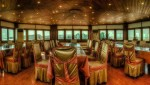 رستوران ساحل طلایی