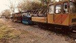 مجتمع گردشگری پارمیس( پلاژ راه آهن)