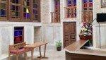 اقامتگاه سنتی پنج دری