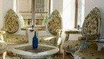 اقامتگاه بومگردی خانه باغ ایرانی