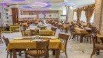 رستوران شمس