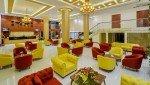 هتل شیرازیس