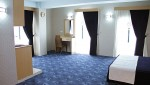 هتل اهراب