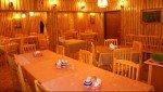 رستوران سپیدار