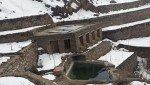 اقامتگاه بومگردی ارگ سنگی سنگان