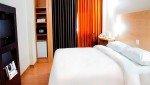 هتل ایبیس (اکسیس)