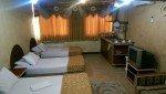 هتل آپارتمان پارسی
