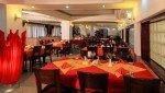 رستوران جهانگردی ارومیه