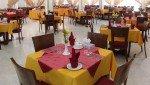 رستوران گلها