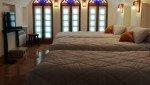 اقامتگاه سنتی شاه ابوالقاسم