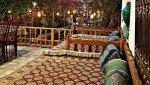 هتل سنتی کهن کاشانه